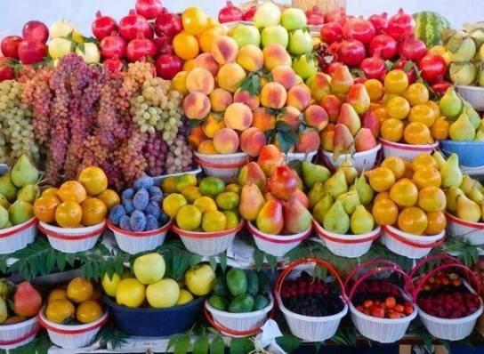 А знаете ли Вы, как фрукты помогают