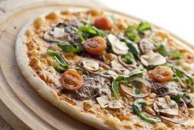 Доставка пиццы алматы от пиццерии Pizza Sushi Man