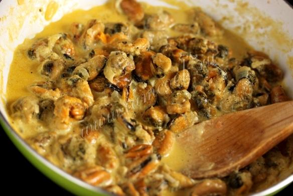 Как приготовить сырно — сливочный океан (рецепт)