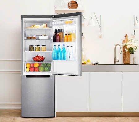 Пора менять холодильник