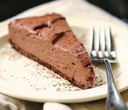 Шоколадный торт в домашних условиях без выпечки