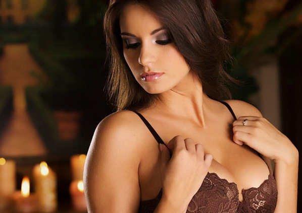 Способы сделать упругую грудь